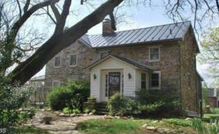 Historic Purcellville Home Currently Available