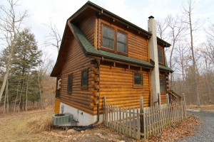 Spring Mountain Way - a lovely cabin in Fort Valley, Shenandoah County!