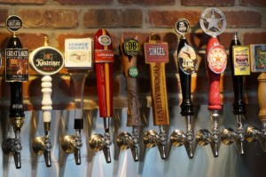 Reston Town Center World of Beer 2