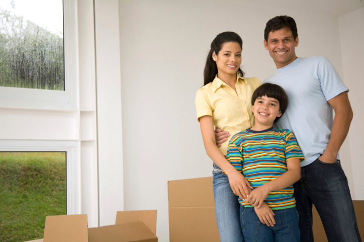 The Basics to Buying a Home