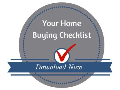 Northern Virginia Home Buying Checklist
